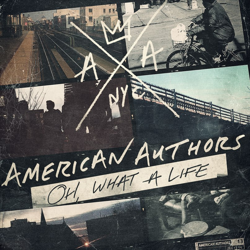 American Authors - Hit It (FIFA 14 OST)