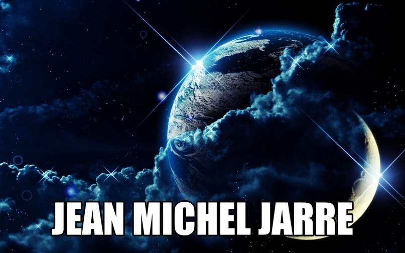 Jean Michel Jarre - Oxygen (Part 8)