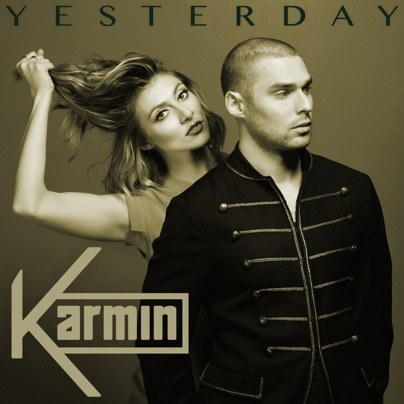 Karmin - Yesterday