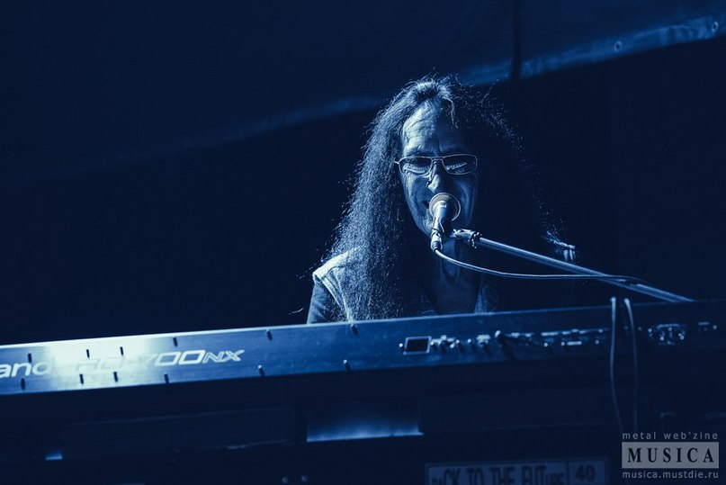 Ken Hensley - Lady In Black (Live Tales 2013)