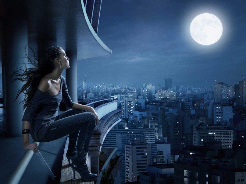 Лика стар одинокая луна скачать бесплатно mp3