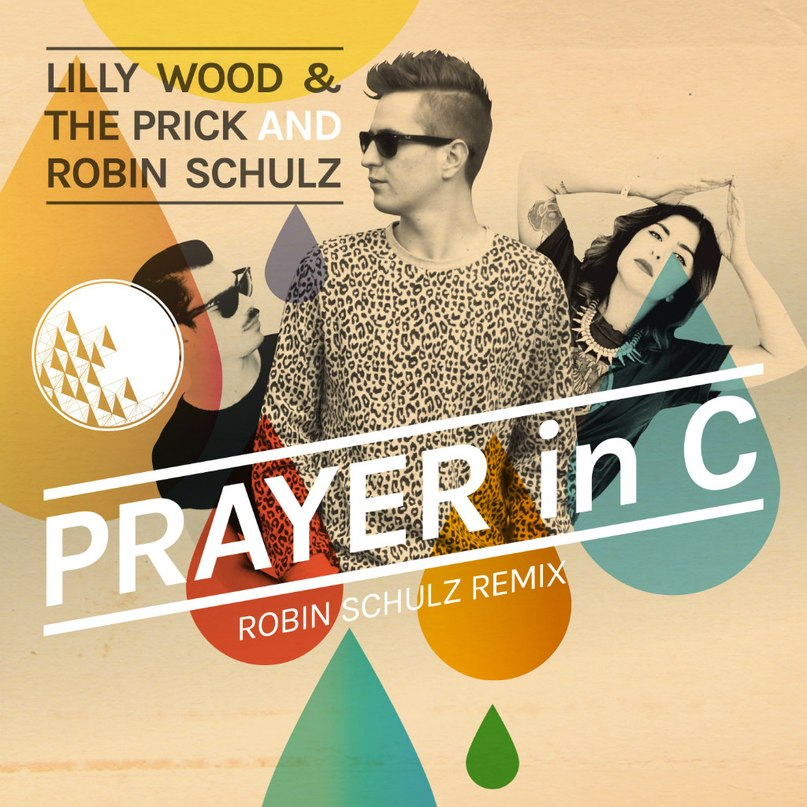 Lilly Wood & The Prick feat. Robin Schulz - Player In C