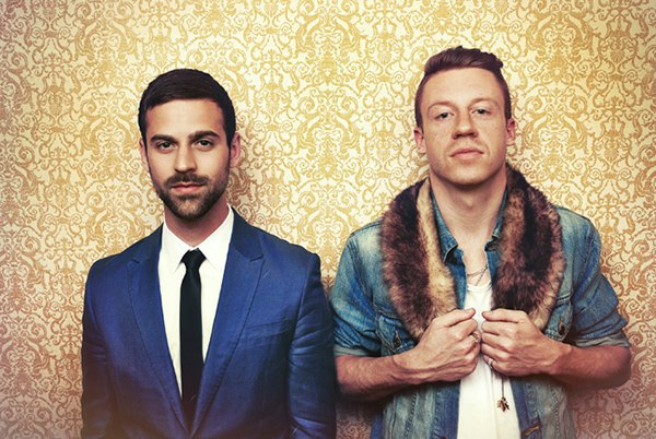 Macklemore & Ryan Lewis - This is facking awesone