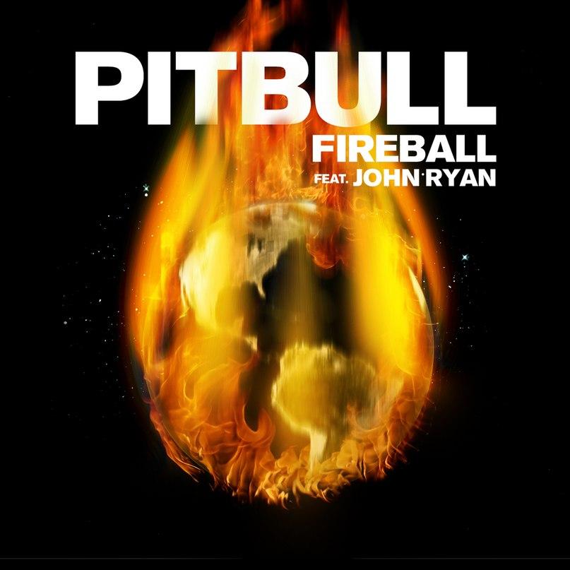 Скачать fireball pitbull feat john ryan.