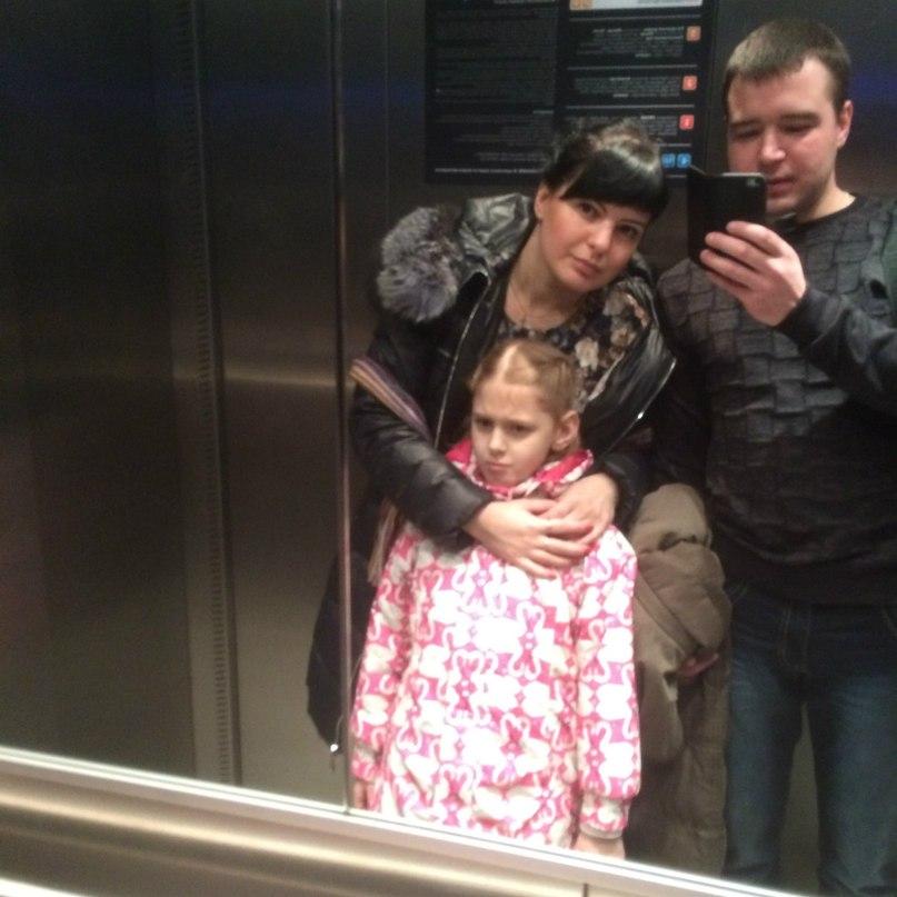детское я подожду тебя в лифте шерсти