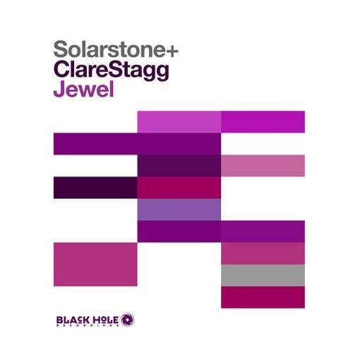 Solarstone + Clare Stagg ClareStagg Jewel