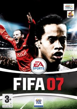 word of tanks - fifa07